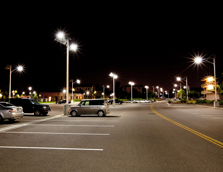 How to Optimize Your Parking Lot Lighting & How to Optimize Your Parking Lot Lighting-NJZ Lighting