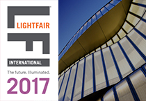 VISIT NJZ LIGHTING AT LIGHTFAIR INTERNATIONAL 2017