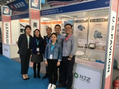 3.27-3.29  China International Petroleum & Petrochemical Technology and Equipment Exhibition, 201