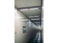 LED Fixtures to Replace Linear Fluorescent Tubes