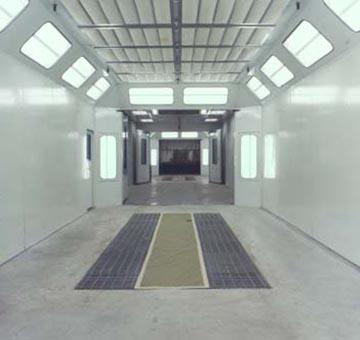 Industrial Led Lighting Fixtures Manufacturers