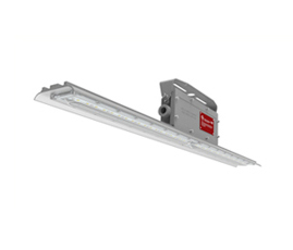Paint-booth LED Lighting Fixtures - NJZ Lighting