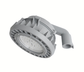 LED Explosion Proof Lights - Warrior UL844 C1D2