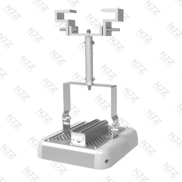 LED High Bay & Low Bay Lighting Fixtures