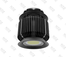 LED High Bay Lights - Helios-C High Temperature High Bay 65°C