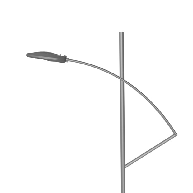 SLB-120W Street Light