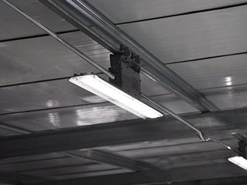 Hazardous Location Emergency Lighting