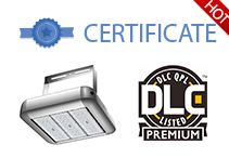 DLC Premium Qualified LED High Bay Is In Hot Selling