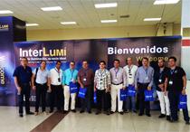 7.6-7.8 Inter lumi Exhibition, Panama 2016